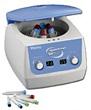 Centrifuga Labnet C6 k separaci krevní plazmy