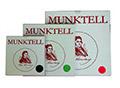 Filtrační papíry MUNKTELL FILTRAK