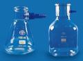 Příslušenství - filtry, láhve, pinzety, zátky