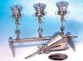 Zařízení pro vakuovou filtraci MIKROLAB