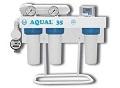 Zařízení na přípravu čisté a ultračisté vody