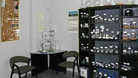 Verkon: Prodejna laboratorních potřeb Ústí nad Labem